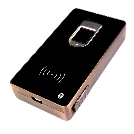 USB Fingerprint Scanner