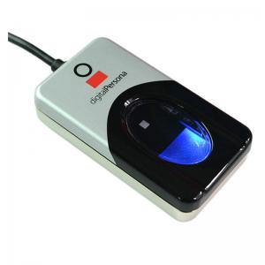 digitalpersona fingerprint reader